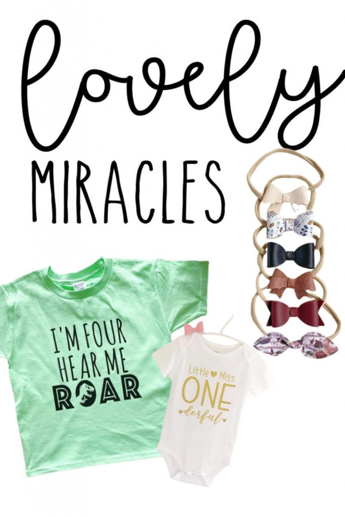 Lovely Miracles
