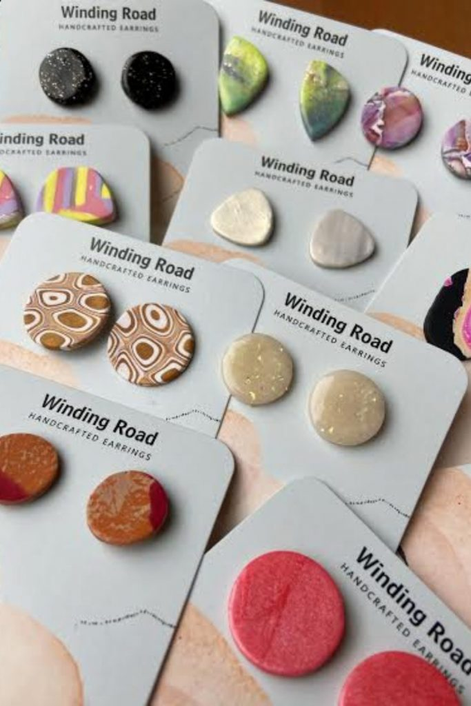Winding Road Crafts